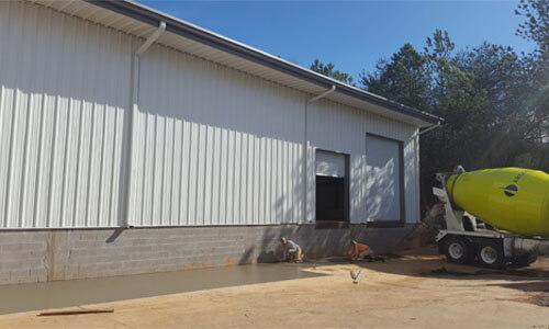 Acufab Warehouse