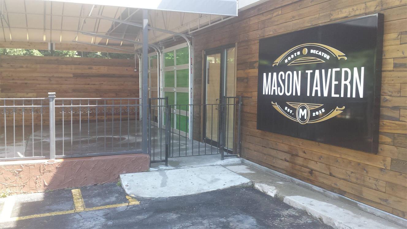 Mason Tavern