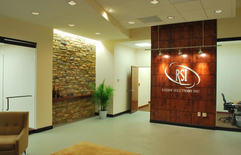 Office & Interiors